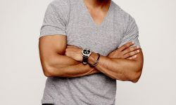 Laz Alonso HD pictures