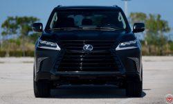 Lexus LX 570 FL Pictures