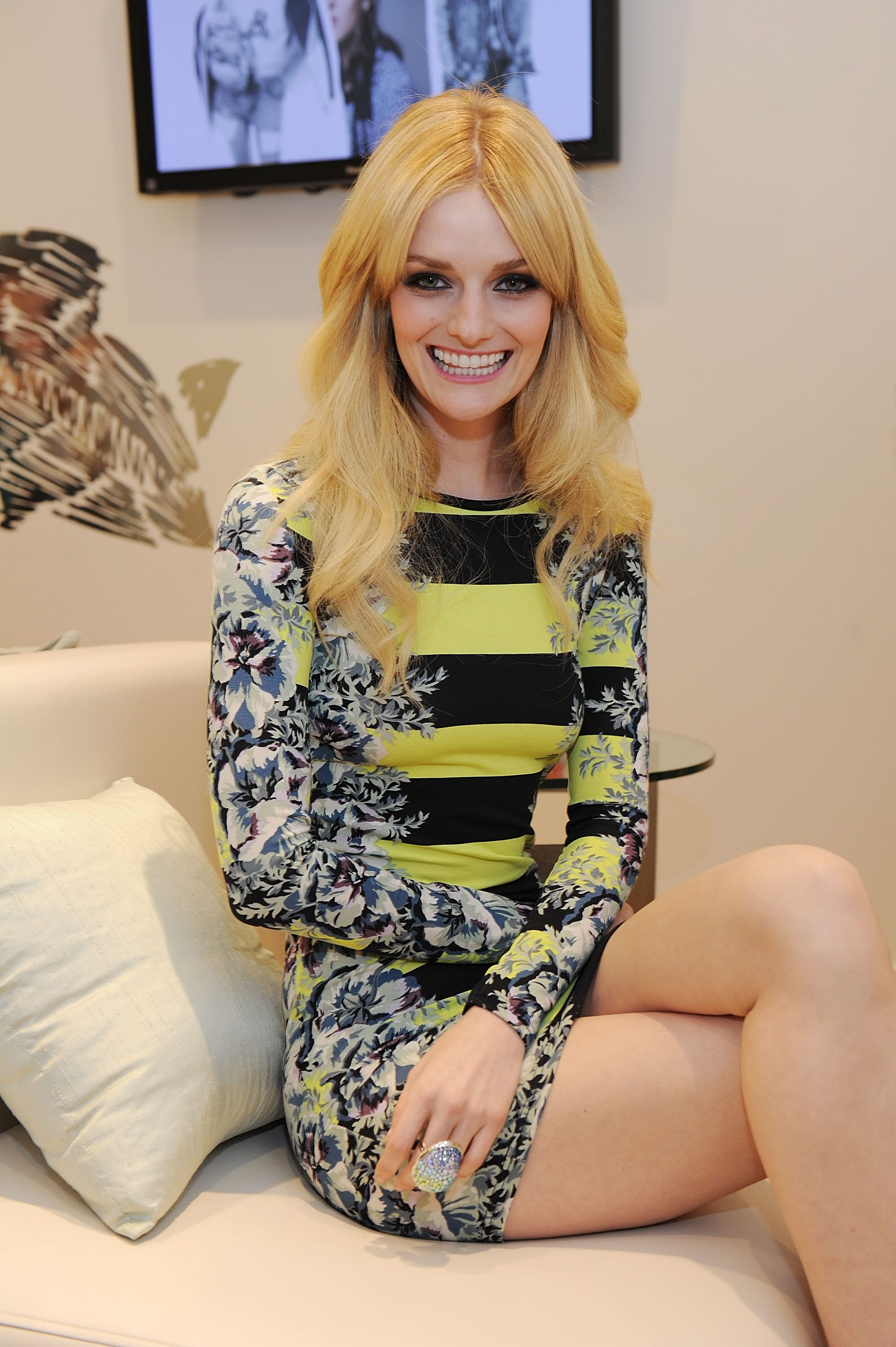 Lydia Hearst Pictures