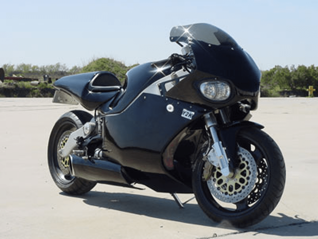 MTT Turbine Superbike Pictures
