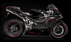 MV Agusta F4 CC Pictures