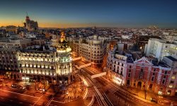 Madrid Pictures