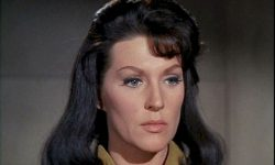 Majel Barrett Pictures