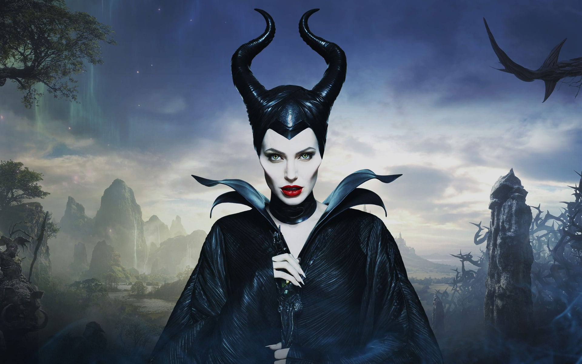 Maleficent Pictures