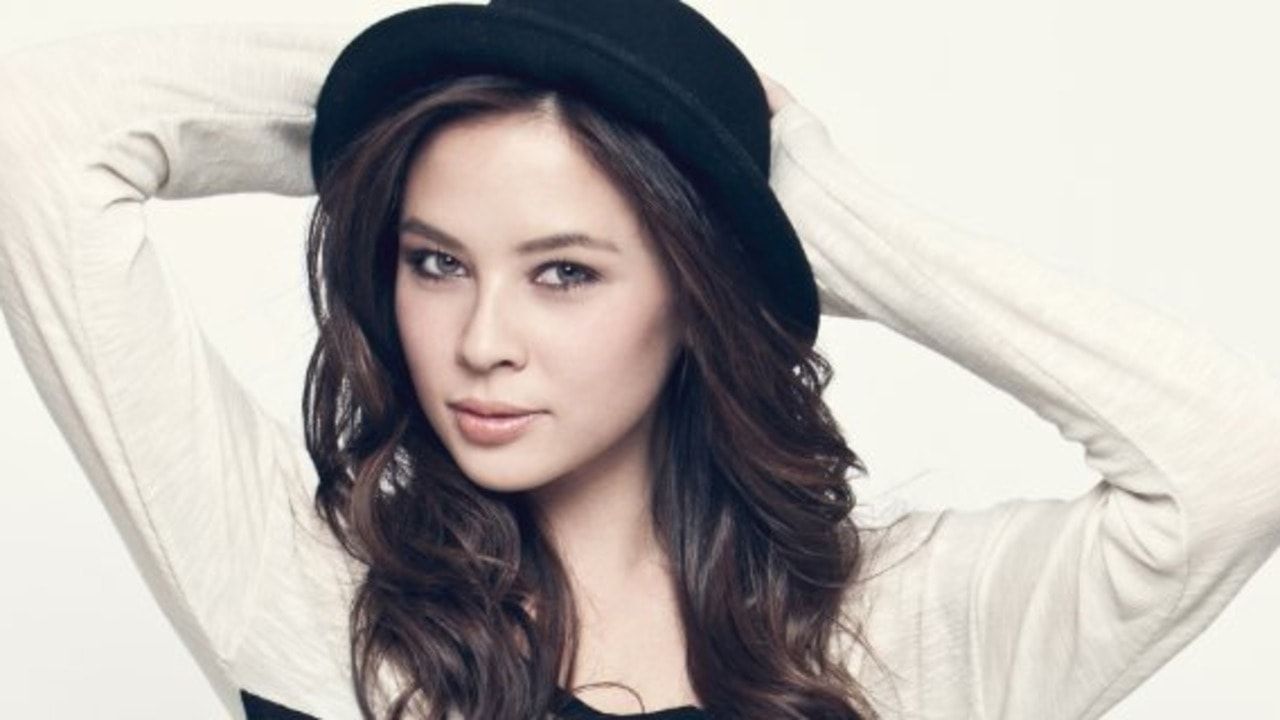 Malese Jow Pictures