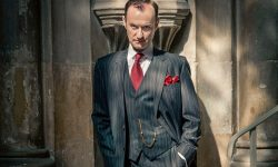 Mark Gatiss Pictures