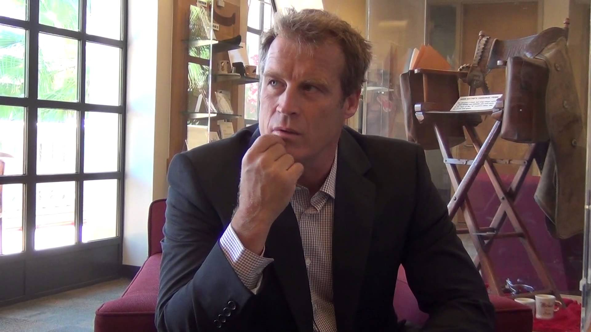 Mark Valley Pictures