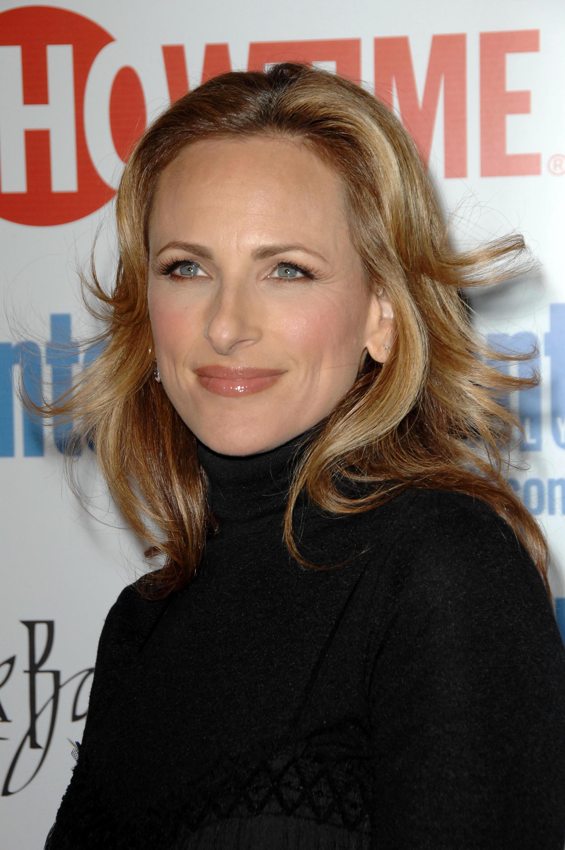 Marlee Matlin Pictures