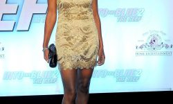 Marsha Thomason Pictures