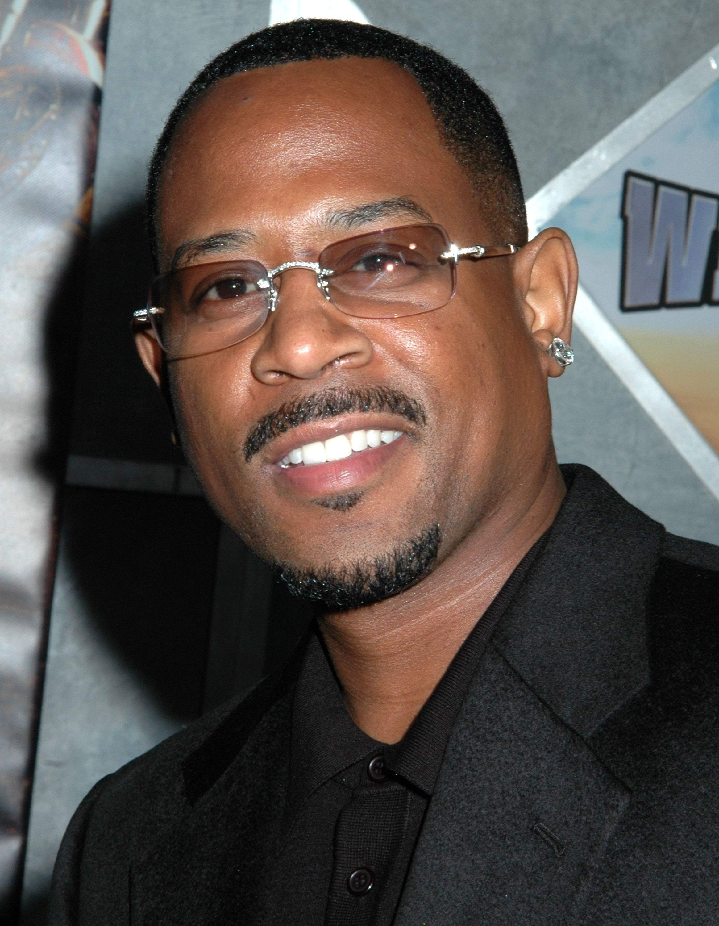 Martin Lawrence Pictures