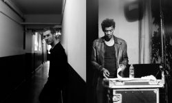Massive Attack Pictures