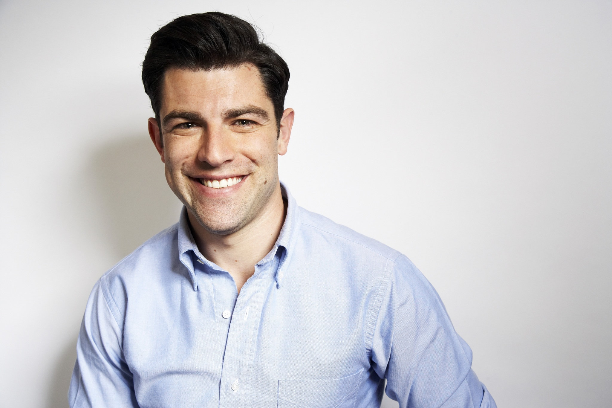 Max Greenfield Pictures