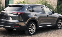 Mazda CX-9 II Pictures