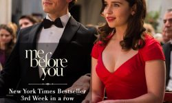 Me Before You Pictures