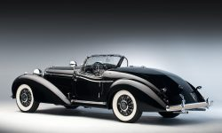 Mercedes-Benz 540K Special Roadster Pictures
