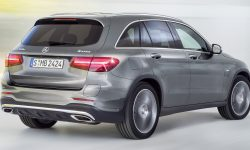 Mercedes GLC Pictures