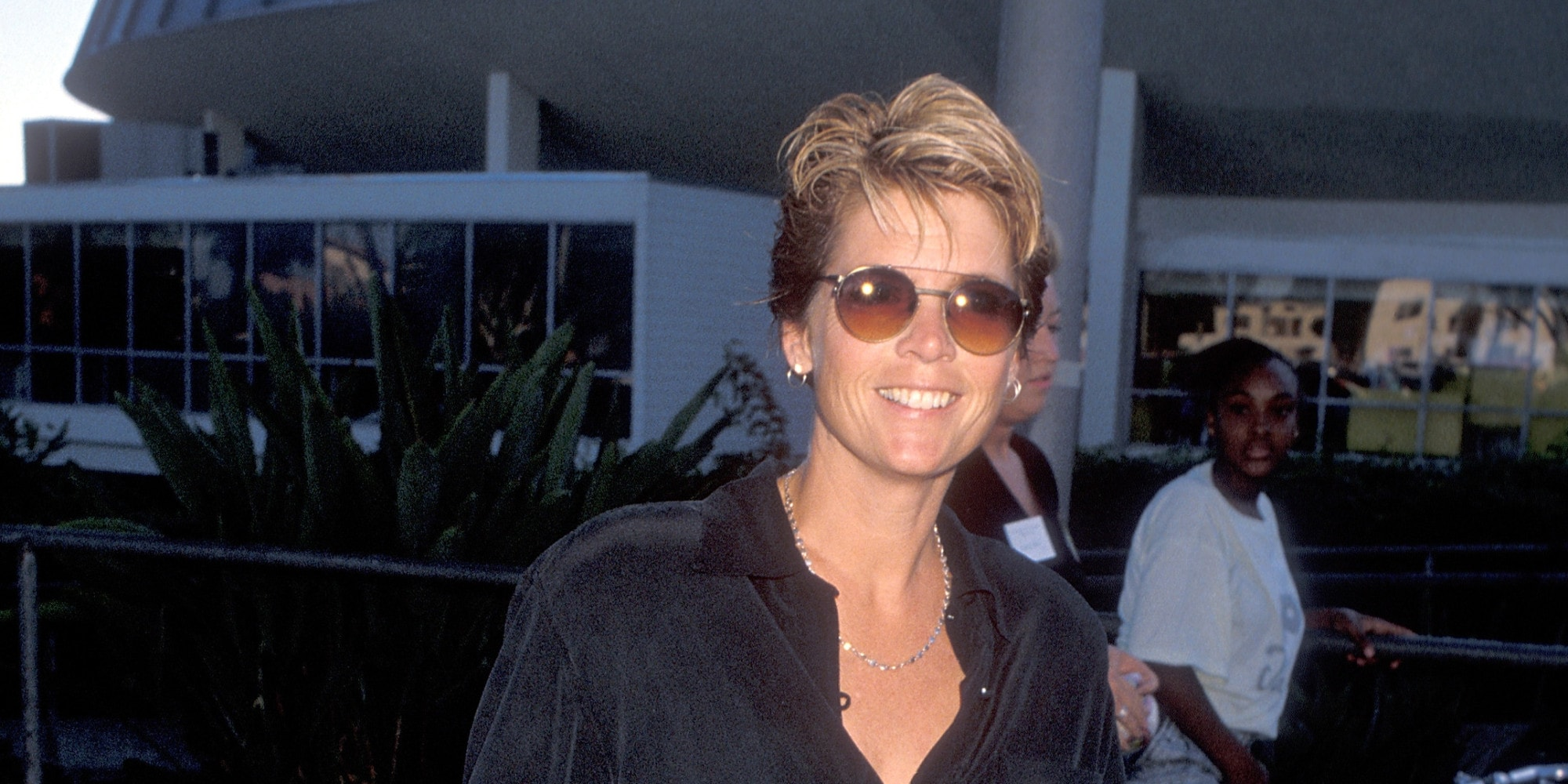 Meredith Baxter Pictures