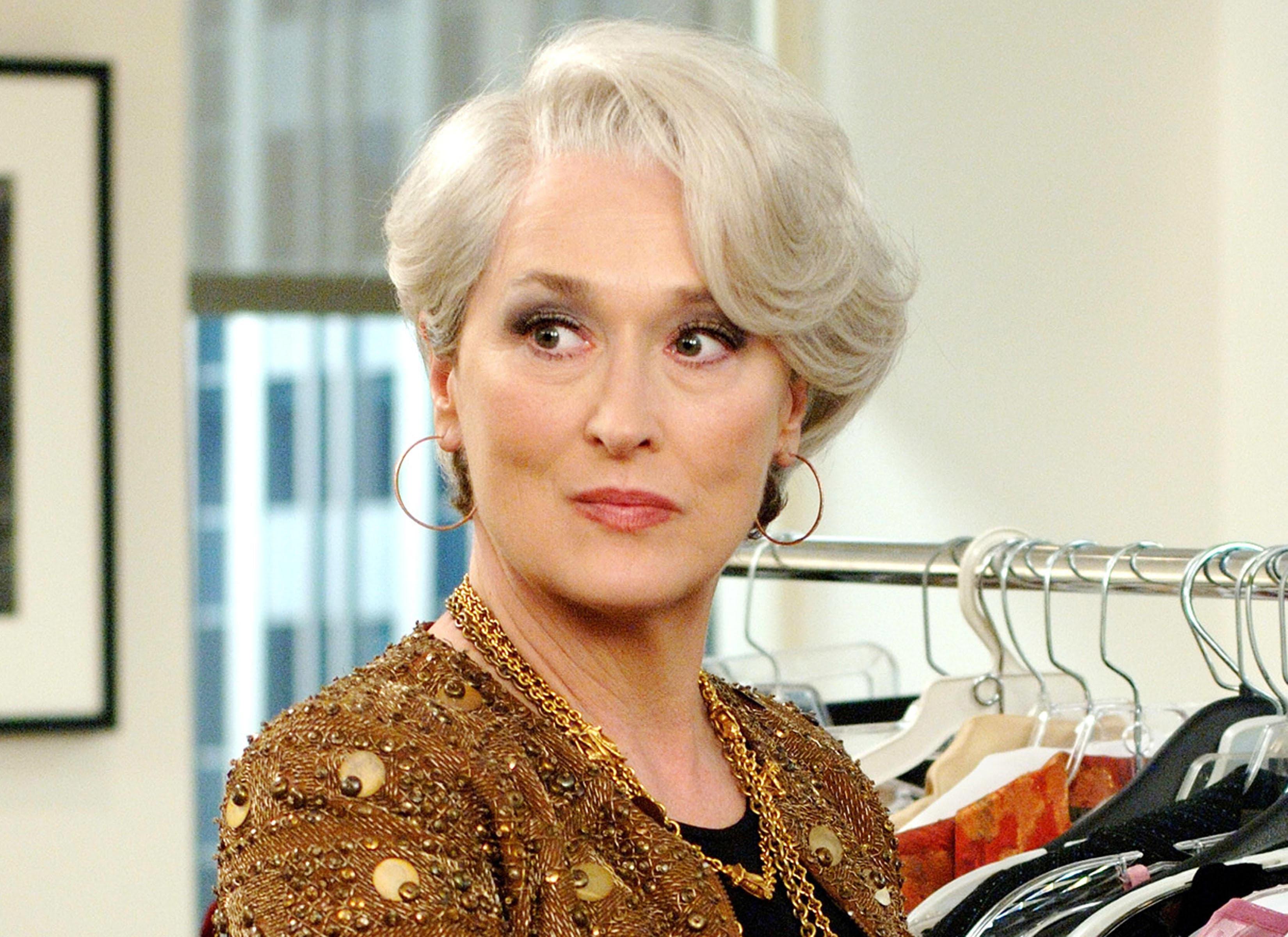 Meryl Streep Pictures
