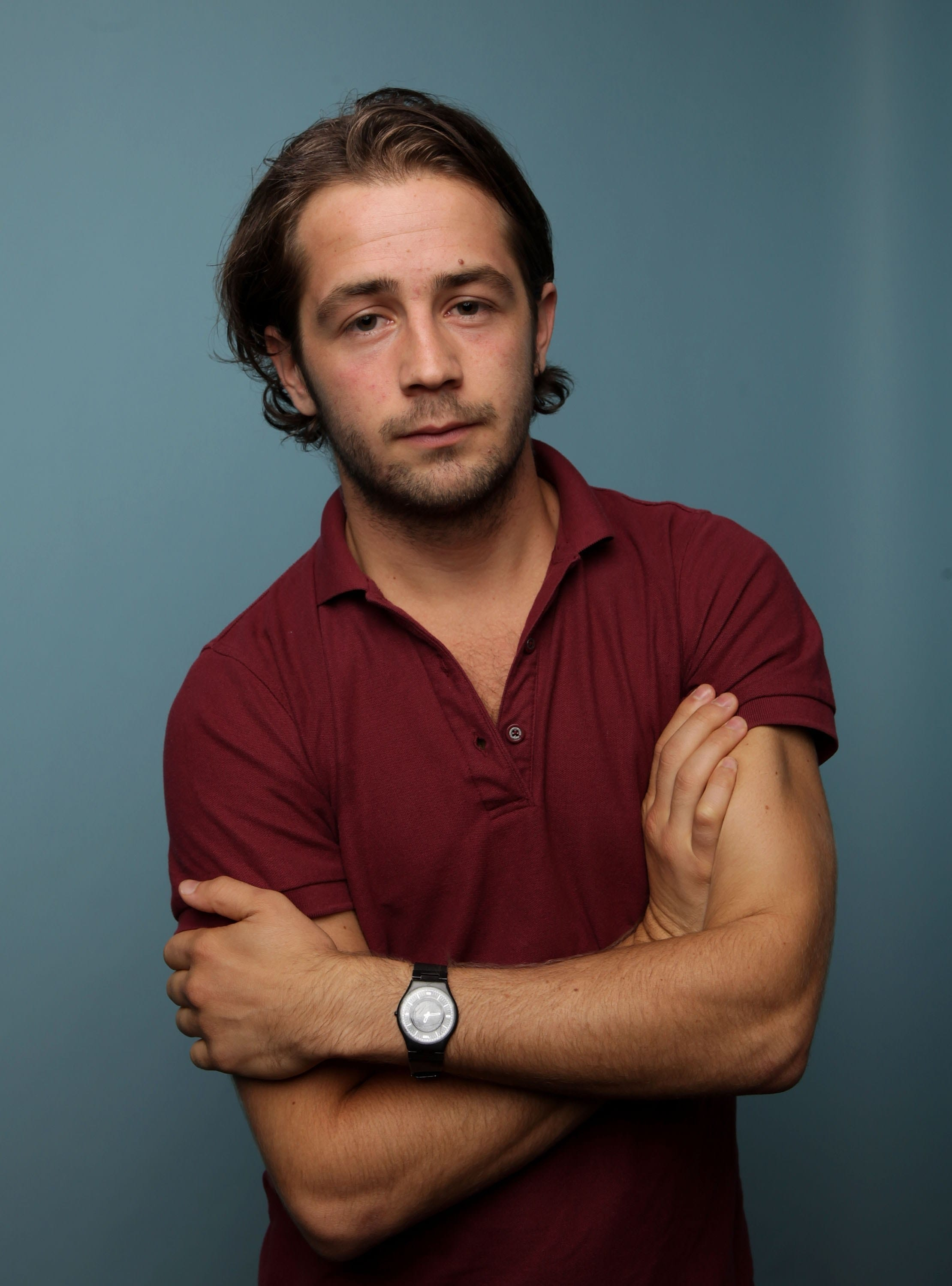 Michael Angarano Pictures