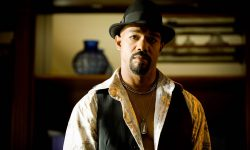 Michael Beach Pictures