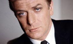 Michael Caine Pictures