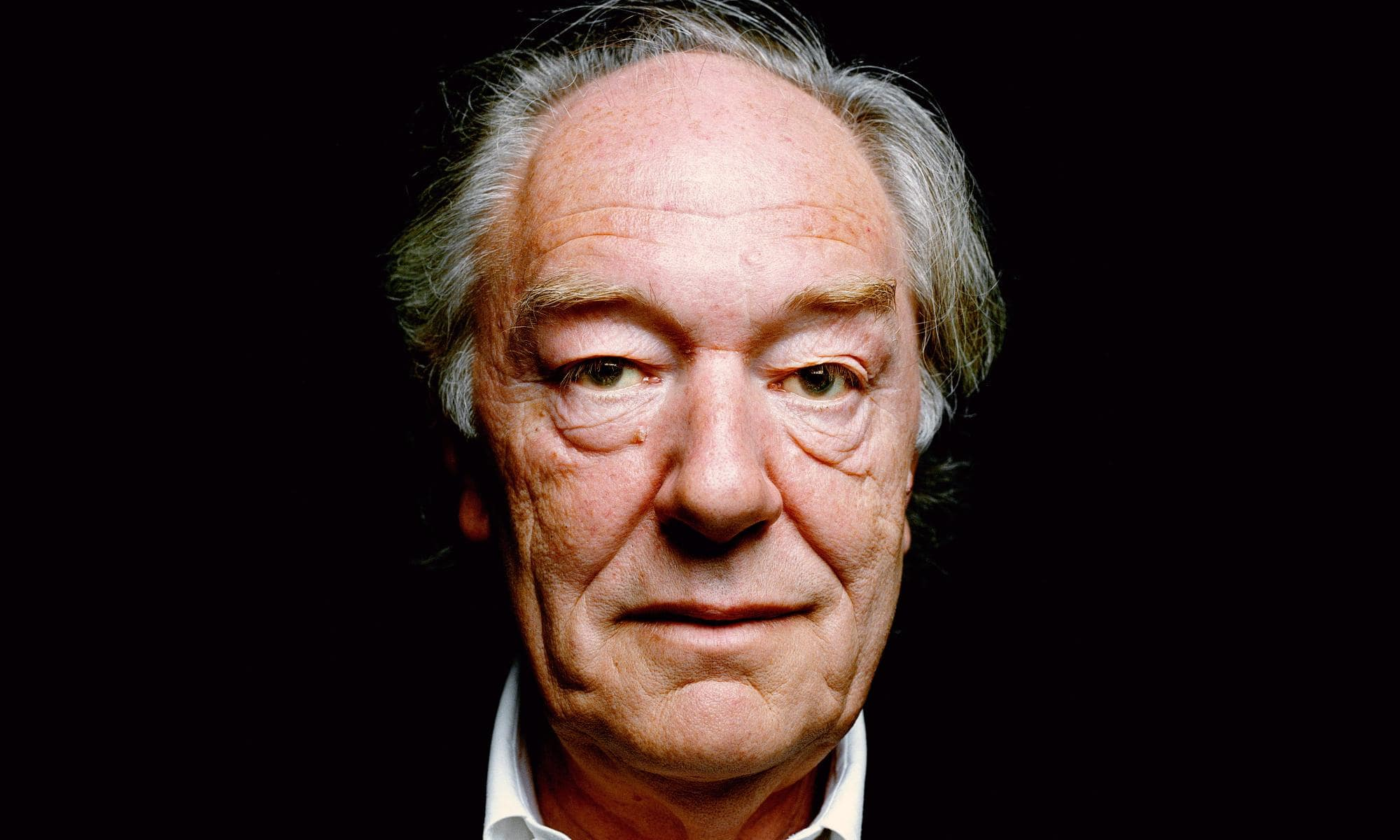 Michael Gambon Pictures