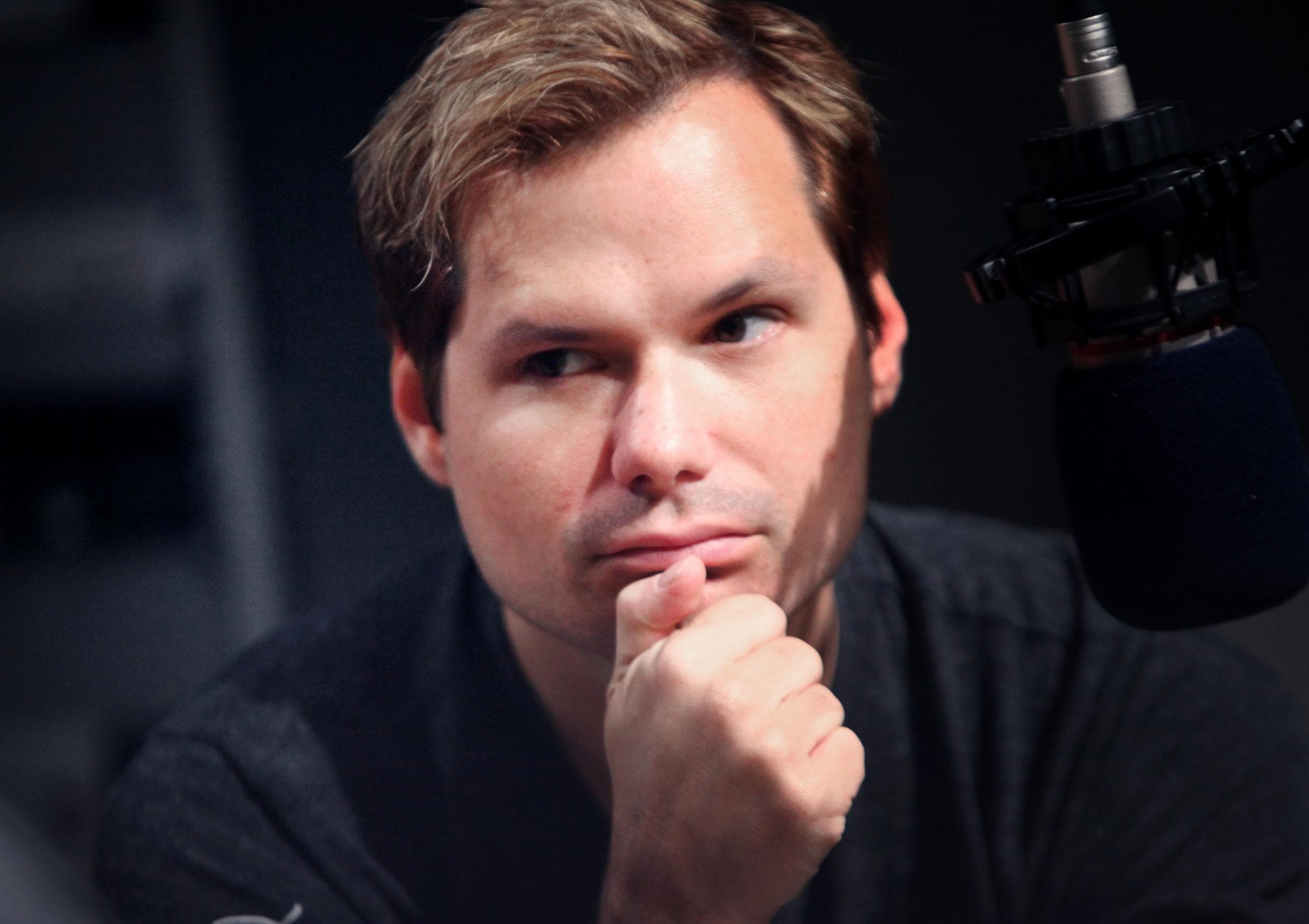 Michael Ian Black Pictures