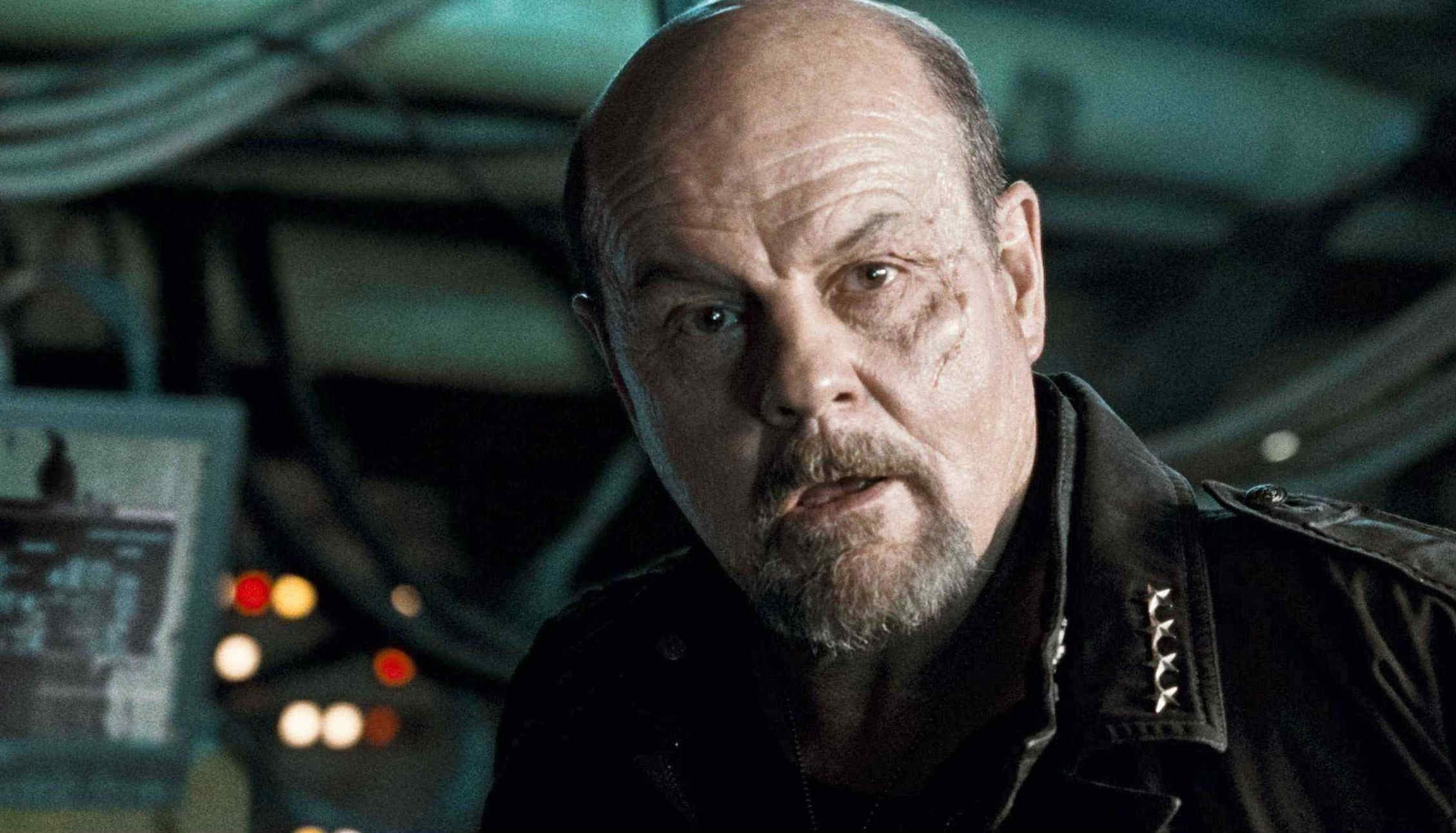 Michael Ironside Pictures