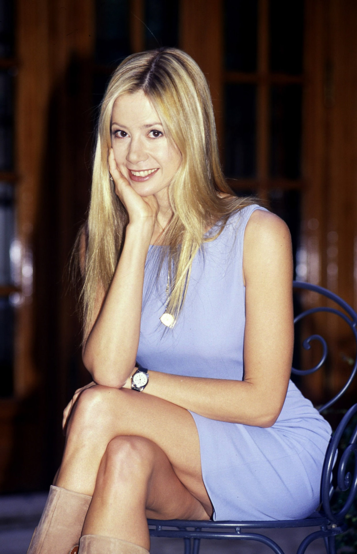 Mira Sorvino Pictures