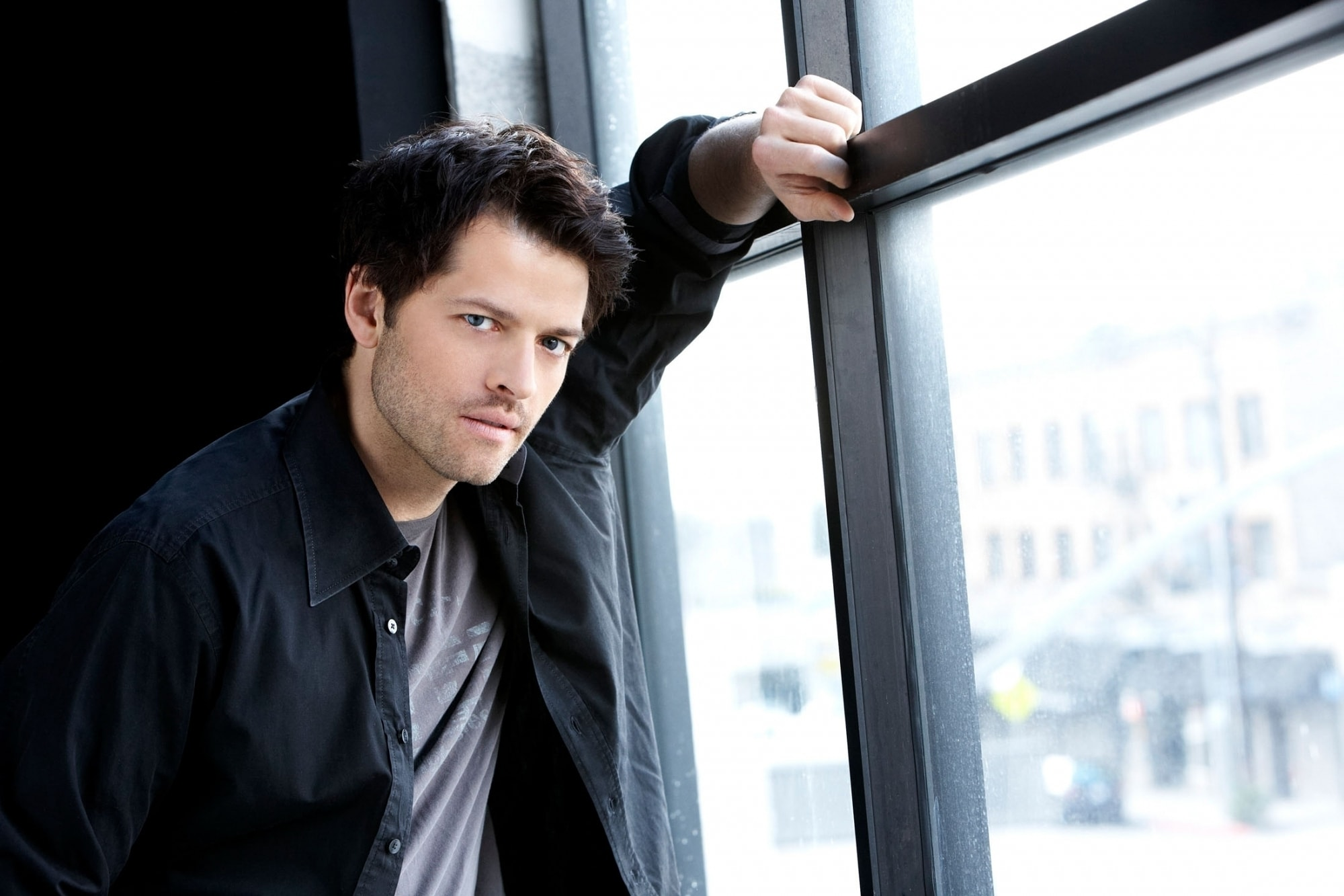 Misha Collins Pictures