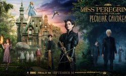 Miss Peregrine's Home for Peculiar Children Pictures