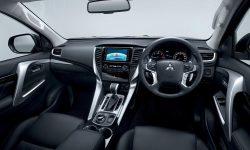 Mitsubishi Pajero Sport 3 Pictures