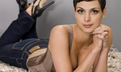 Morena Baccarin Pictures