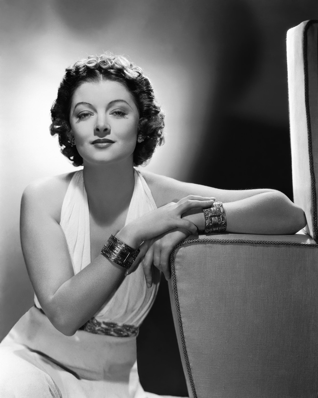 Myrna Loy Pictures