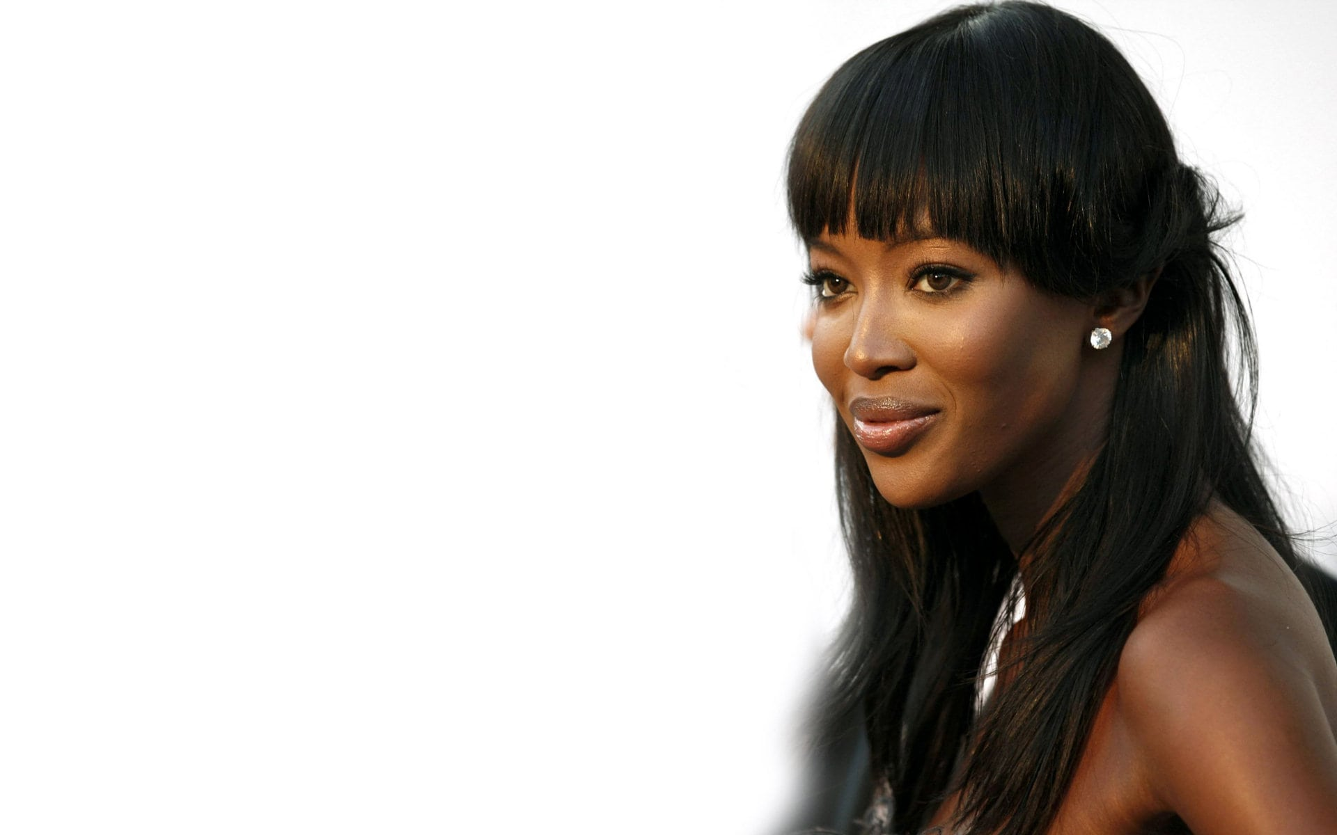 Naomi Campbell Pictures