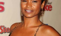 Nia Long Pictures