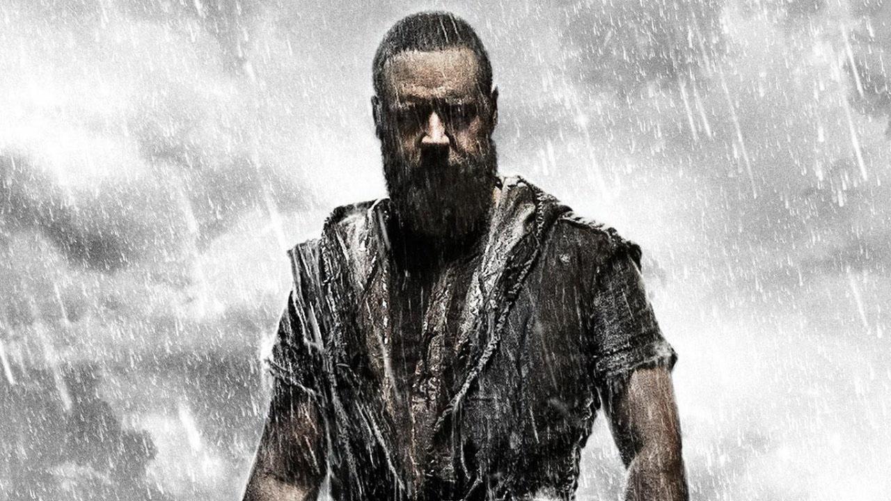 Noah Movie Pictures