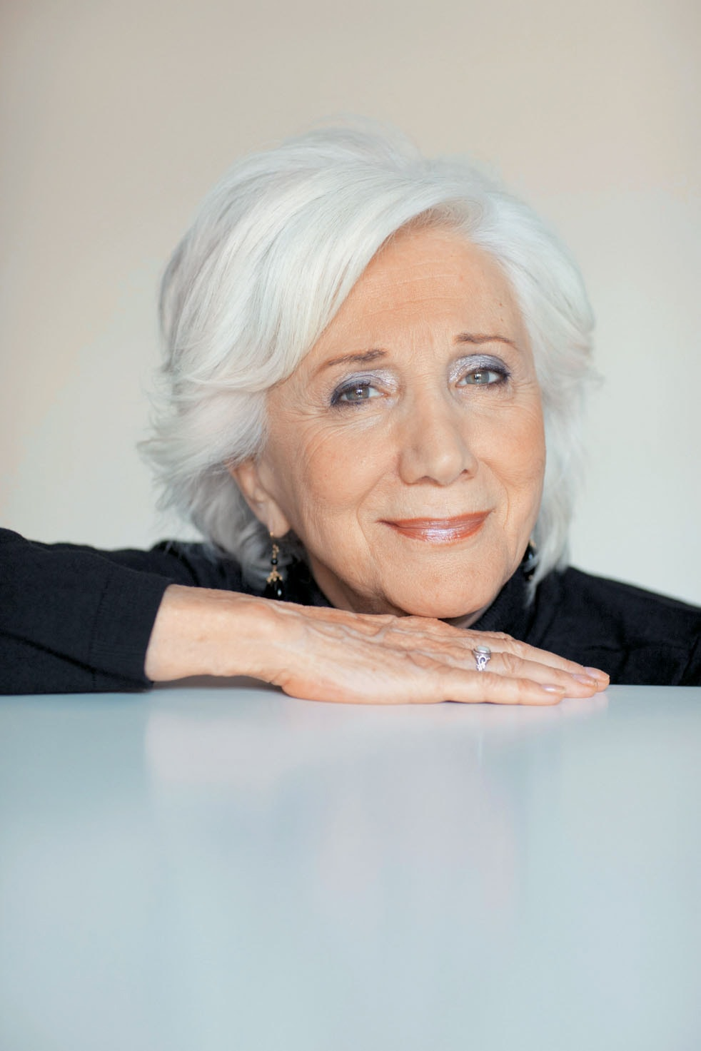 Olympia Dukakis Pictures