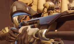Overwatch : Ana Pictures