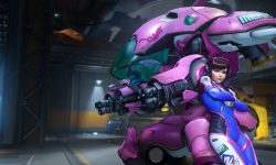 Overwatch : D.Va Pictures