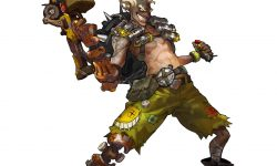 Overwatch : Junkrat For mobile