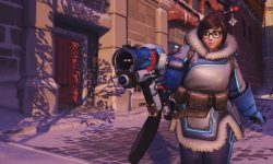 Overwatch : Mei Pictures