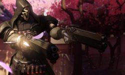 Overwatch : Reaper Pictures