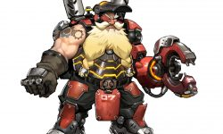 Overwatch : Torbjörn Pictures