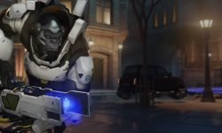 Overwatch : Winston Pictures