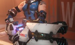Overwatch : Zarya Pictures