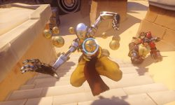 Overwatch : Zenyatta Pictures