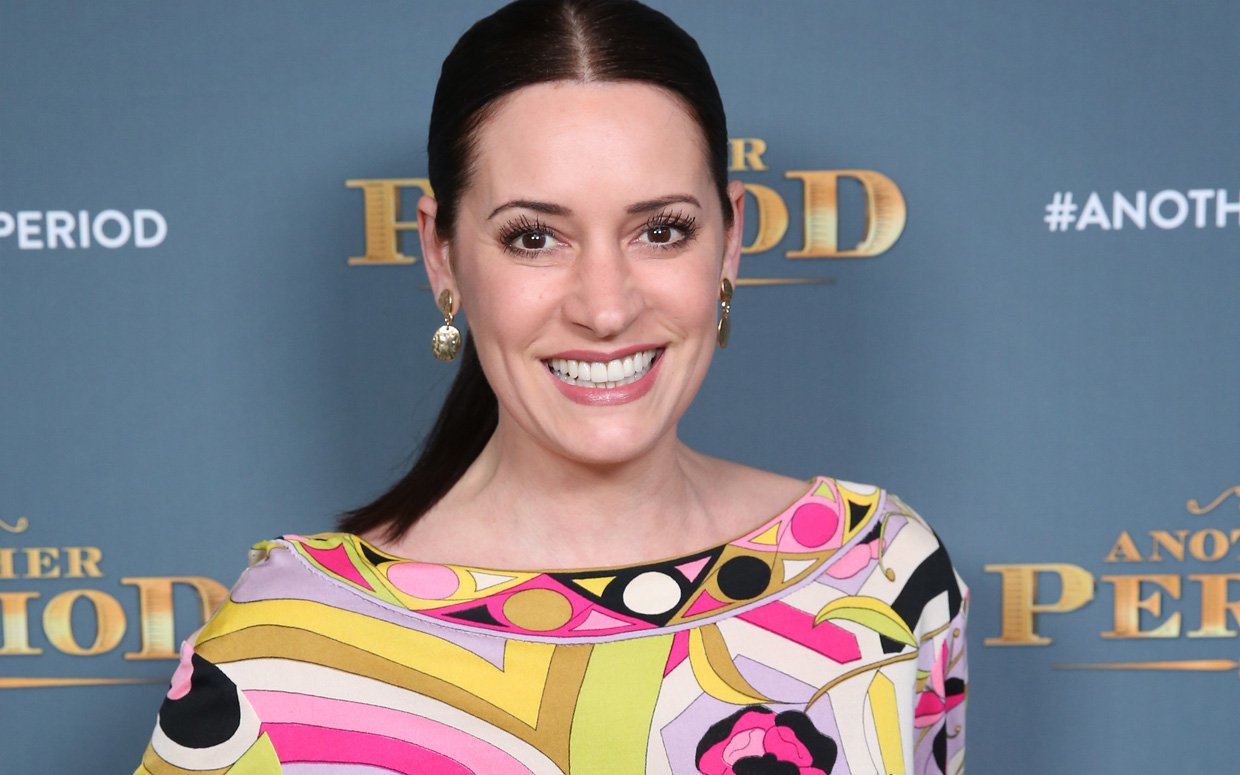 Paget Brewster Pictures