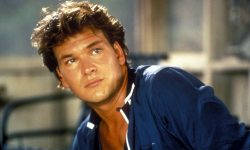 Patrick Swayze Pictures