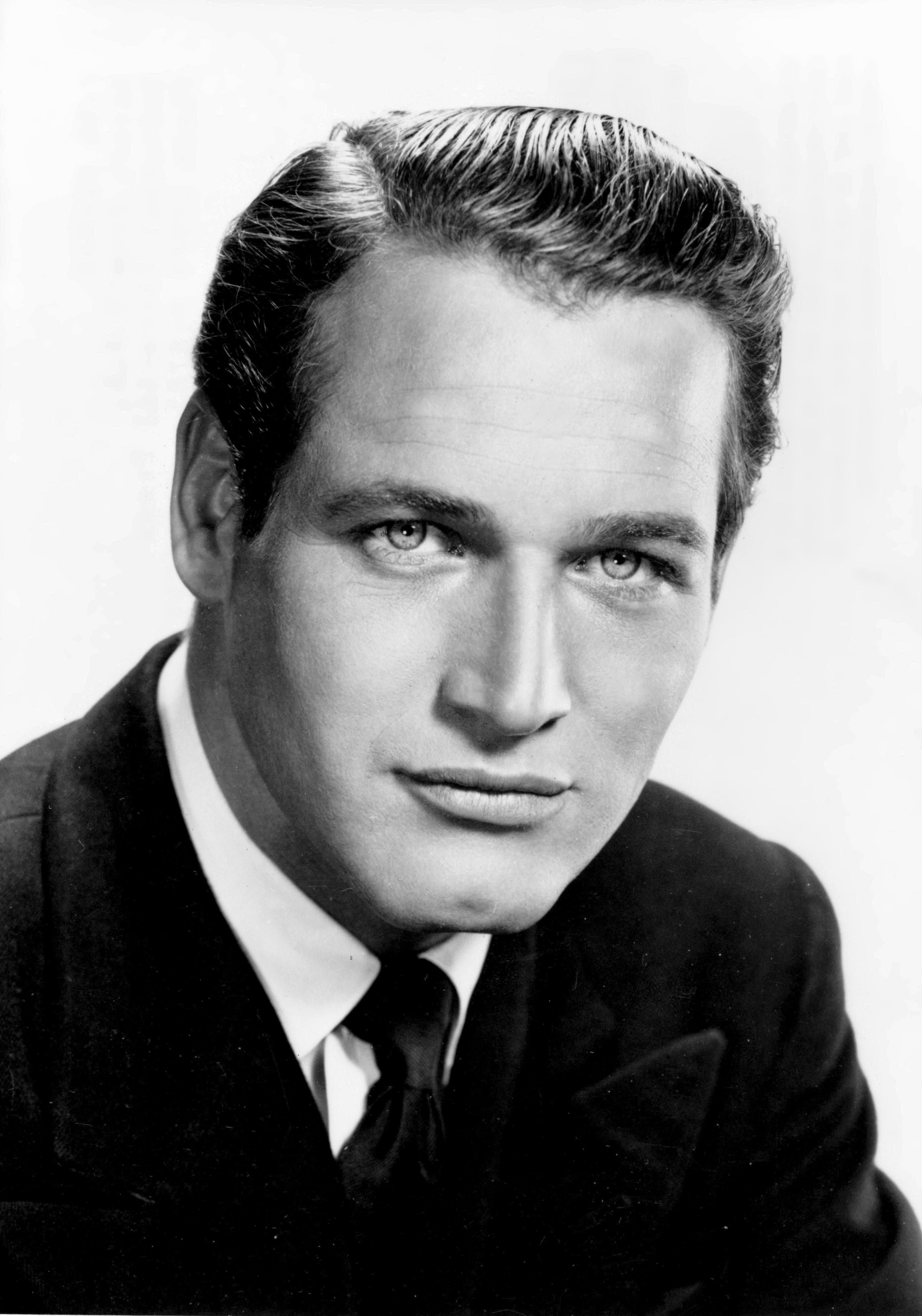 Paul Newman Pictures